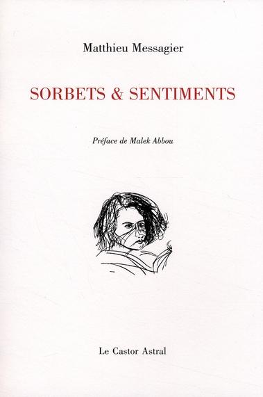 Sorbets & sentiments
