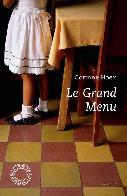 Le grand menu