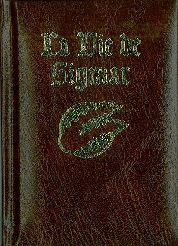La vie de Sigmar