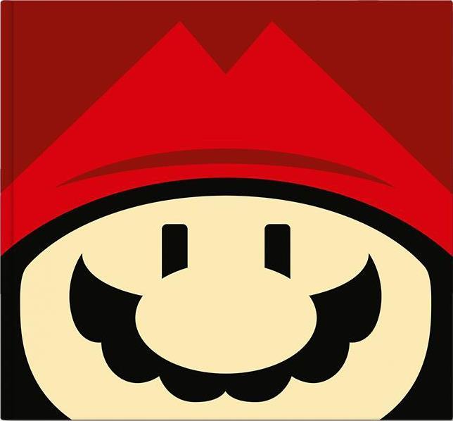 Mario goodies ; collector book