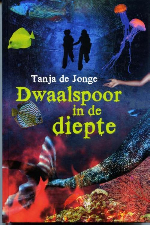 Dwaalspoor in de diepte