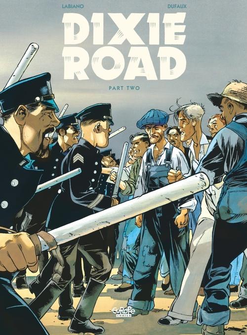 Dixie Road - Volume 2