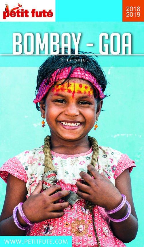 Bombay - goa 2018 petit fute + offre num + plan