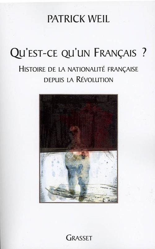 Qu'est-ce qu'un français ?