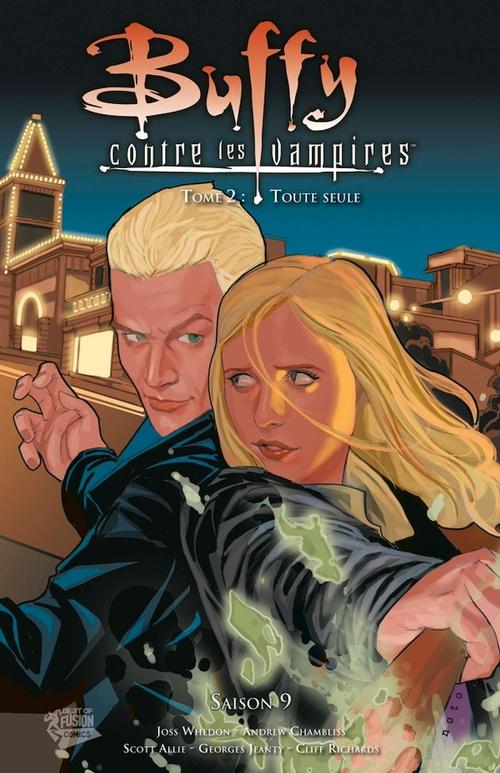 Buffy contre les vampires (Saison 9) T02