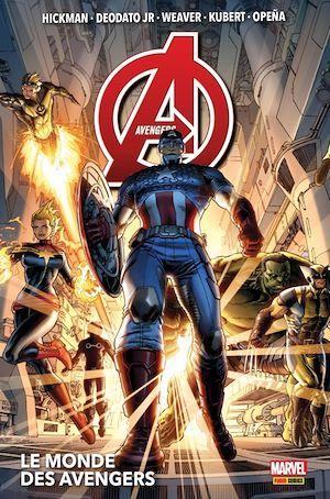Avengers (2013) T01