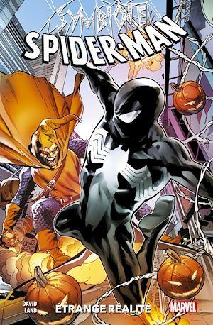 Symbiote Spider-Man : Étrange réalité