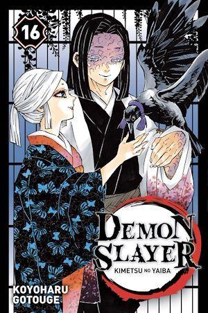 Demon Slayer T16