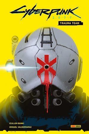 Cyberpunk 2077 : Trauma Team