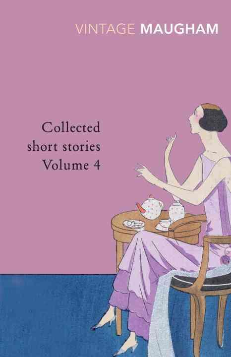 Collected short stories vol. 4