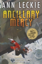 Vente EBooks : Ancillary Mercy  - Ann Leckie