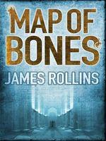 Vente EBooks : Map of Bones  - James ROLLINS