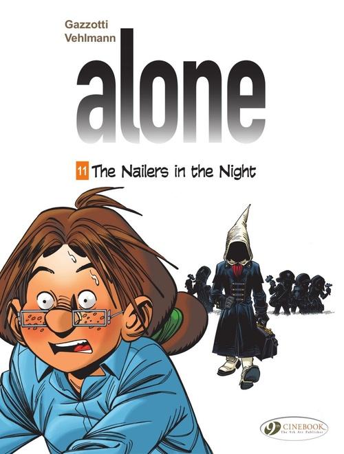 Alone - Volume 11