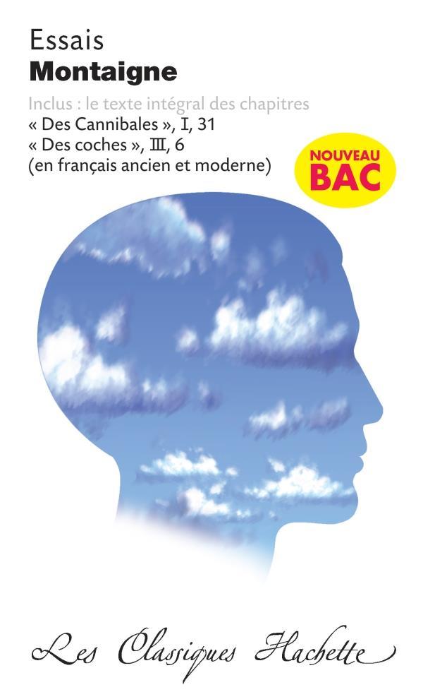 essais Montaigne bac (édition 2020)