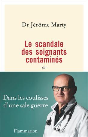 Le scandale des soignants contamines