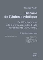 Vente EBooks : Histoire de l'Union soviétique  - Nicolas WERTH