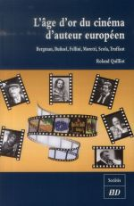 Age d or du cinema d auteur europeen
