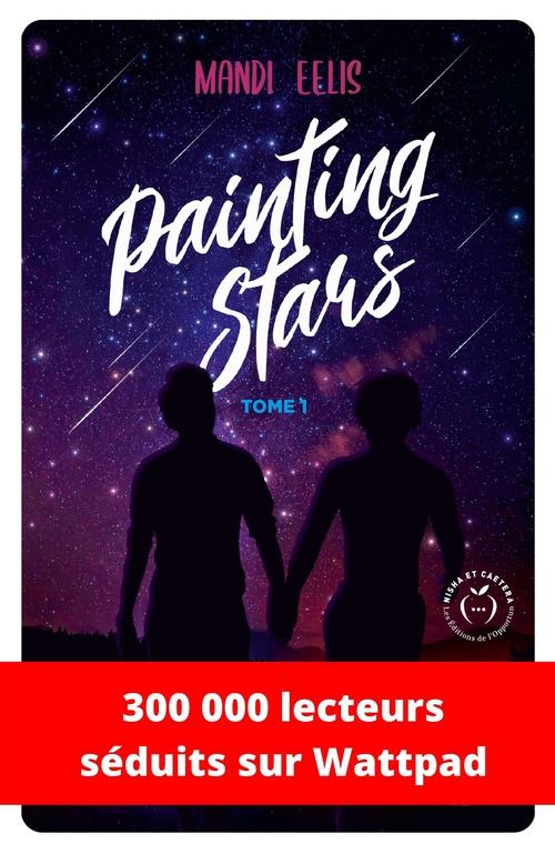 Painting stars T.1