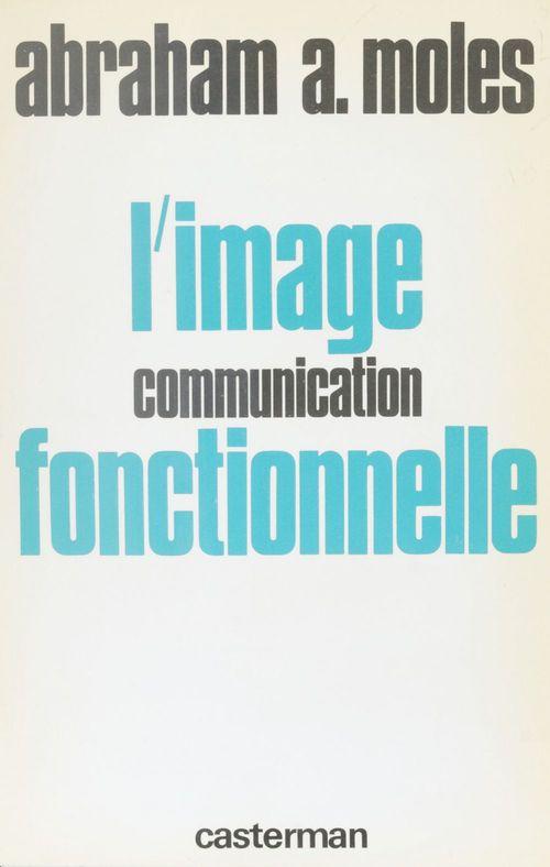L'Image : communication fonctionnelle