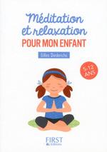 Vente EBooks : Méditation et relaxation pour mon enfant  - Gilles Diederichs