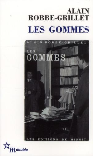 LES GOMMES