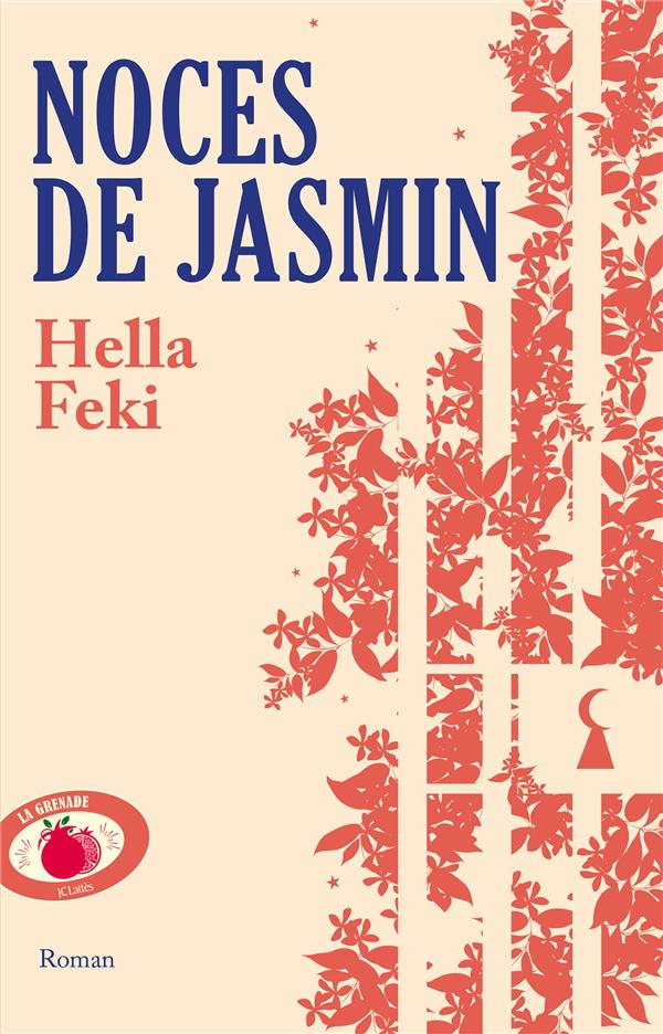 Noces de jasmin