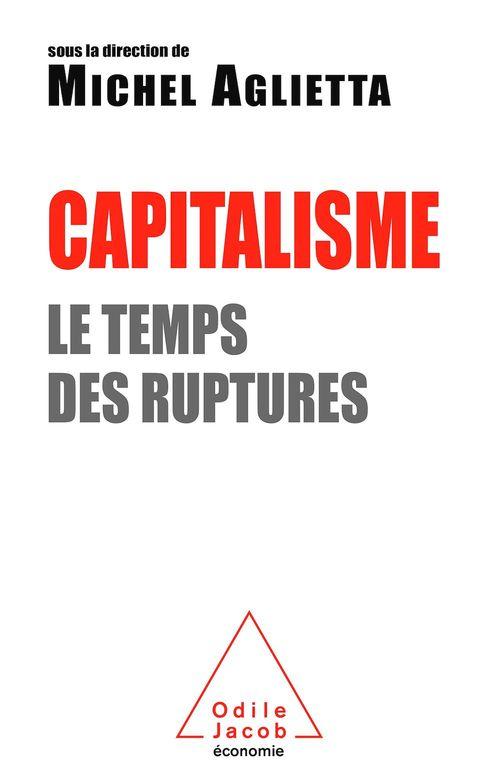 Capitalisme ; le temps des ruptures