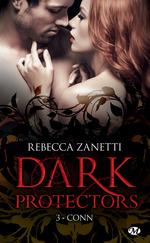 Vente EBooks : Conn  - Rebecca Zanetti
