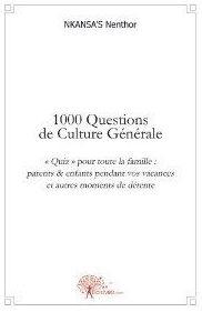 1000 Questions De Culture Generale