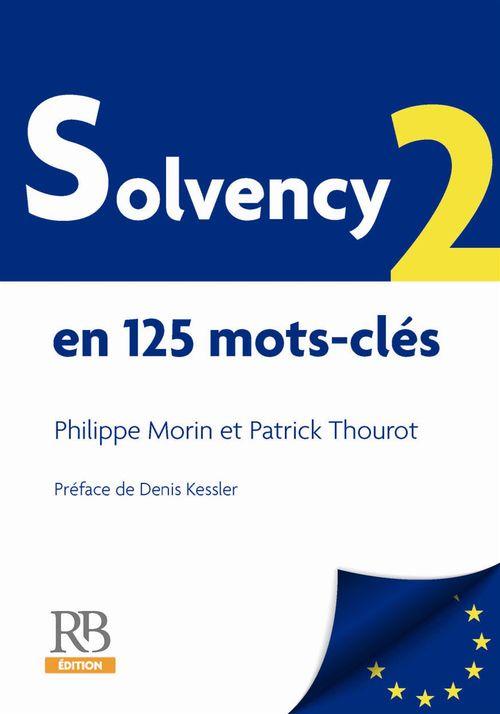 solvency 2 en 125 mots-clés