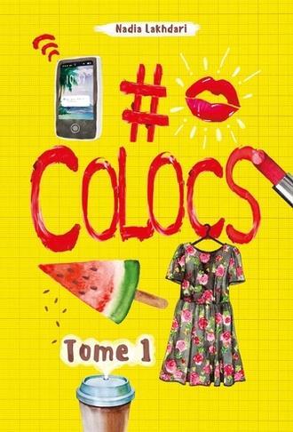 #colocs T.1