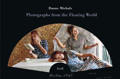 Duane michals photographs from the floating world