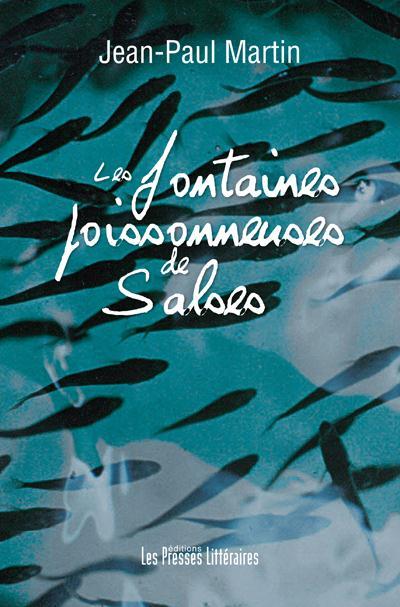 les fontaines poissonneuses de Salses