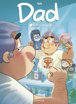 Vente EBooks : Dad - tome 7 - La force tranquille  - Nob