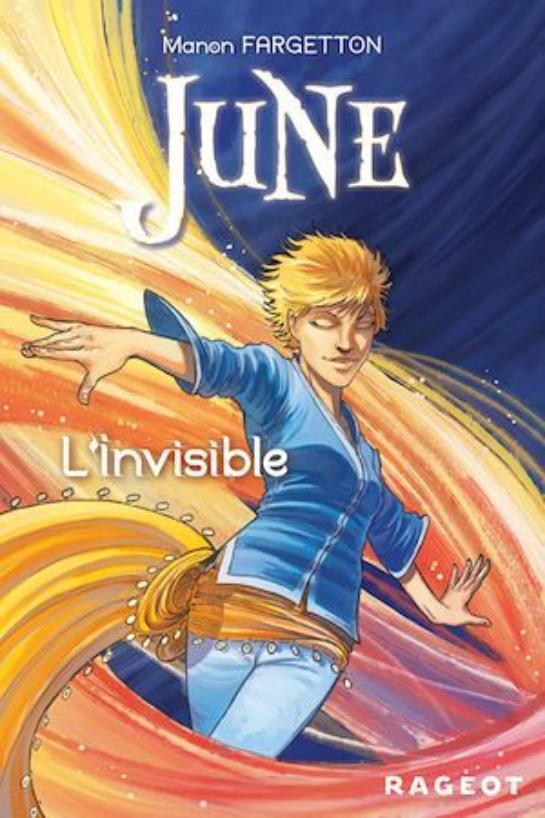 June : L'invisible