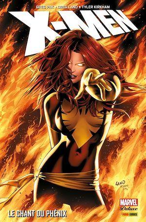X-Men - Le chant du Phenix