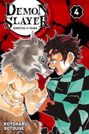 Demon Slayer T04