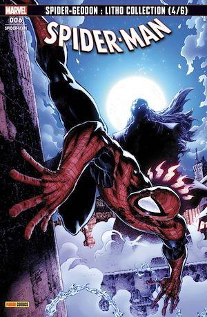 Spider-Man T06