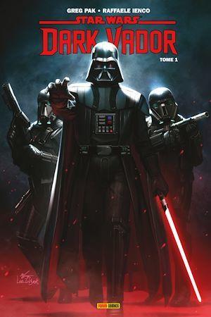 Dark Vador (2020) T01