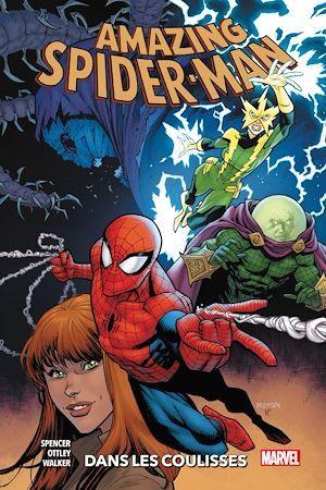 Amazing Spider-Man (2018) T05