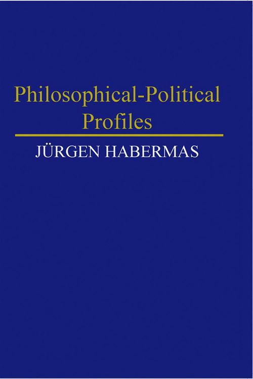 Philosophical-Political Profiles