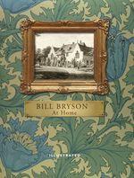 Vente EBooks : At Home (Illustrated Edition)  - Bill Bryson