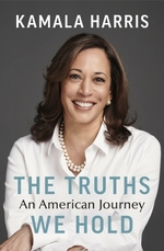 Vente EBooks : The Truths We Hold  - Kamala Harris