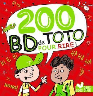 200 BD de Toto pour rire !