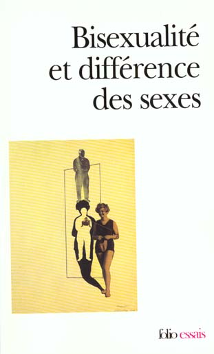 Bisexualite et difference des sexes