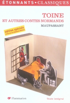 Toine Et Autres Contes Normands