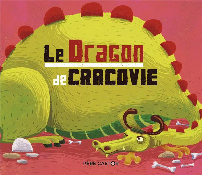 Le dragon de Cracovie