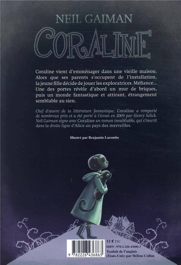 Coraline (édition 2019)