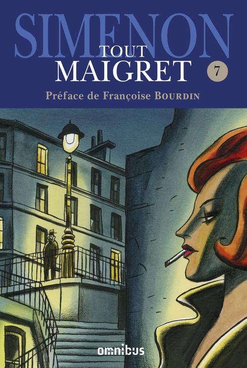 Tout Maigret t.7