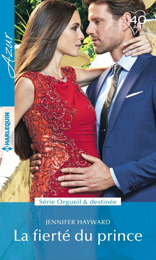 Vente EBooks : La fierté du prince  - Jennifer Hayward